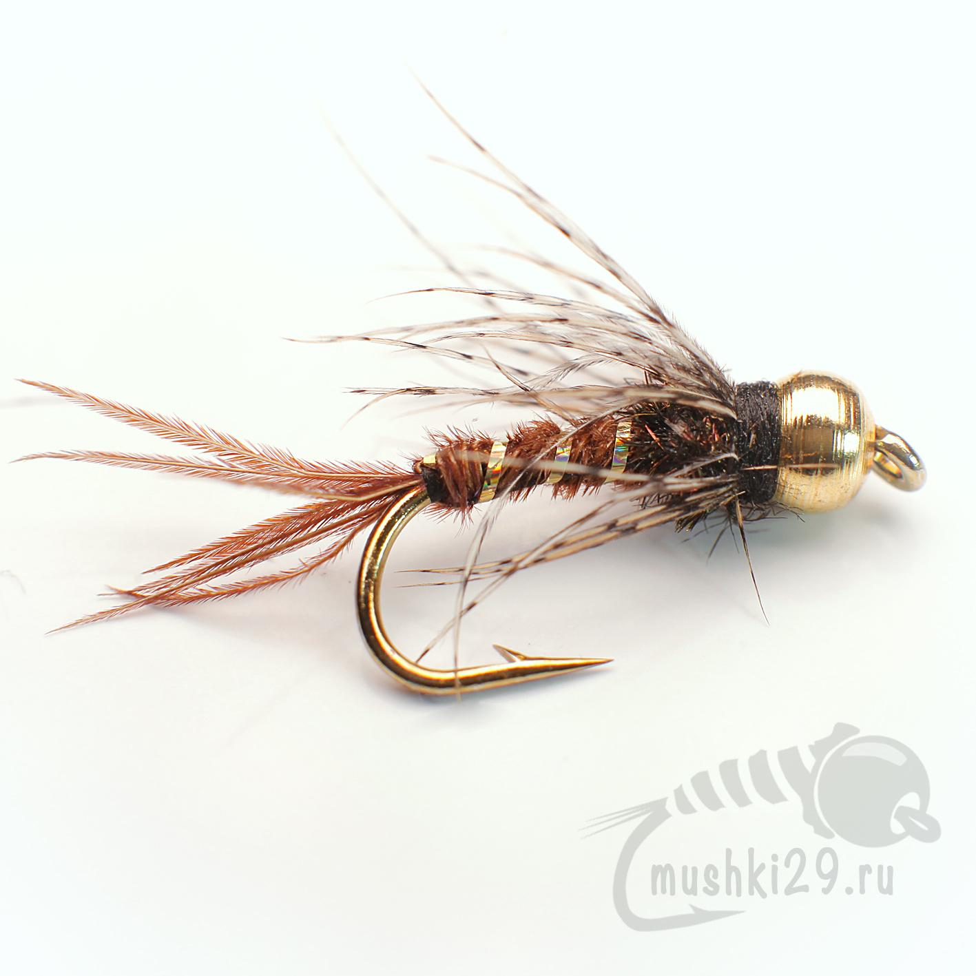 Pheasant Tail Gold