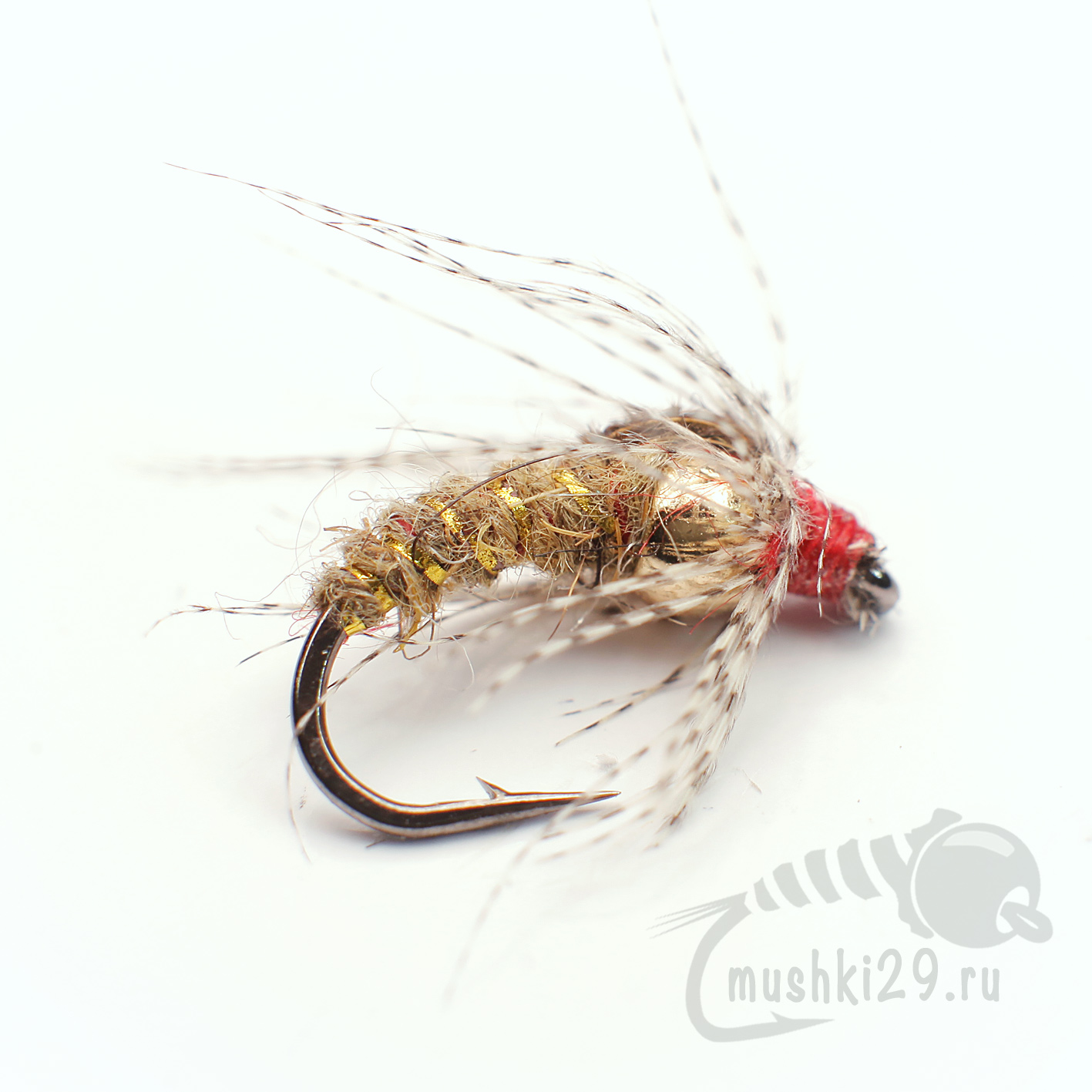Holy Grail Caddis Natural
