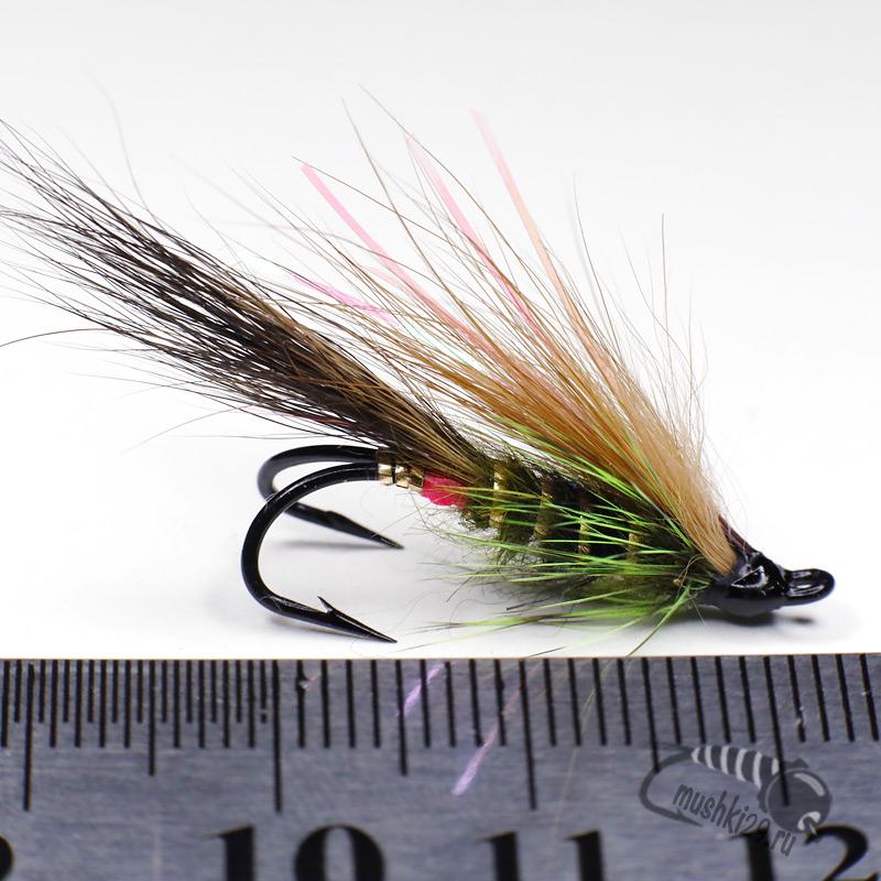 Squirrel tail FL