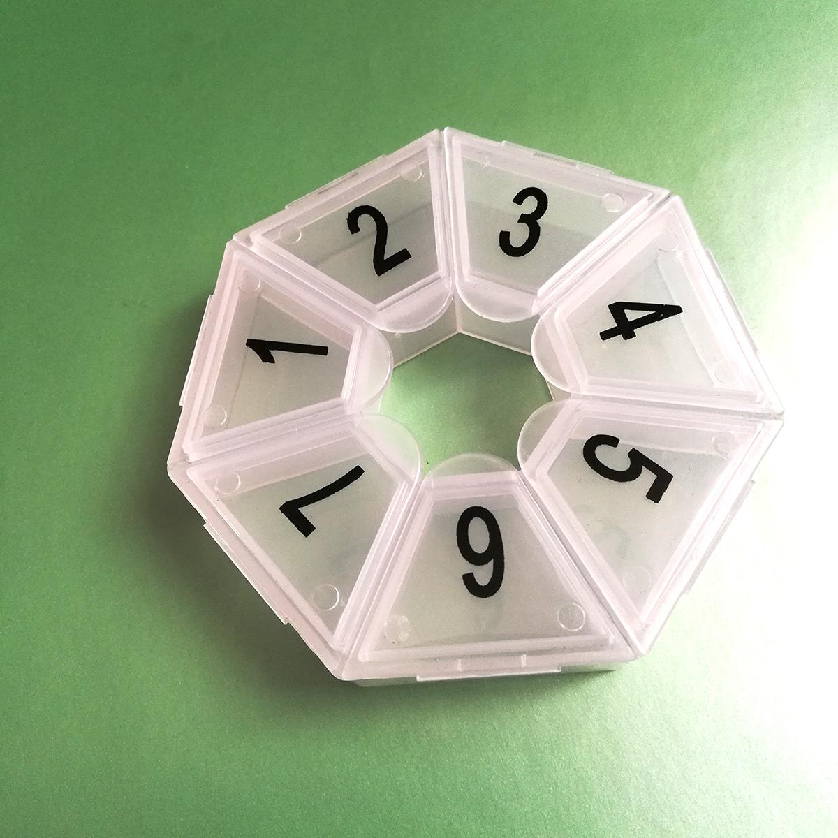 Коробка-1