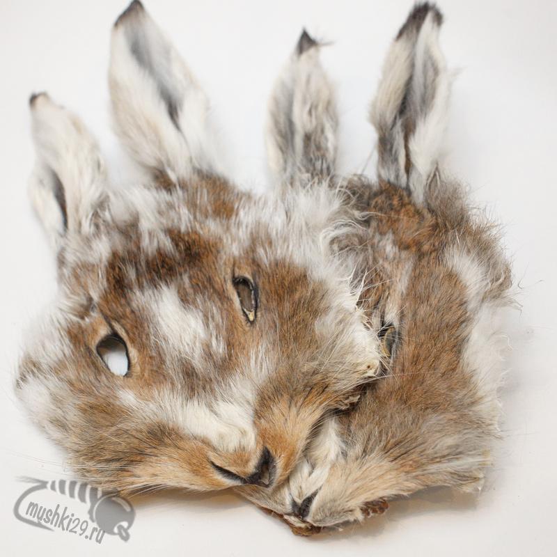 Маска заяца
