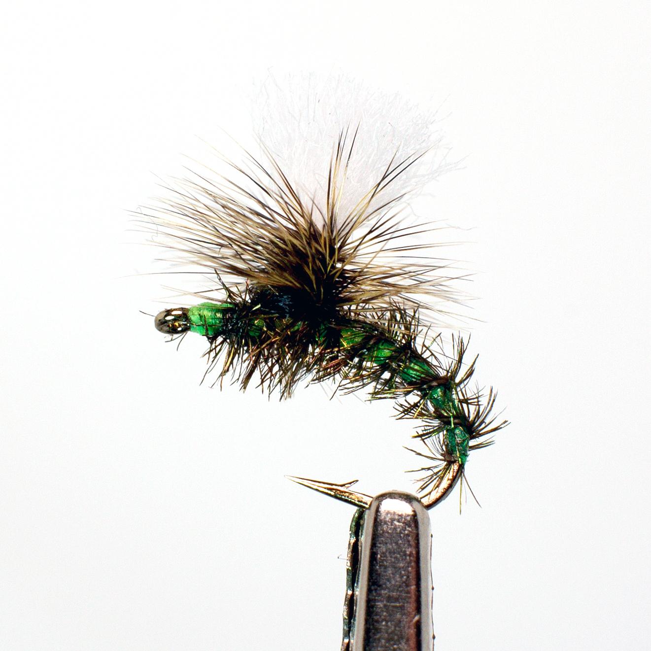 Klinkhammer (Green)